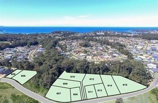 Picture of Lot 611 Brushbox Drive, Ulladulla NSW 2539