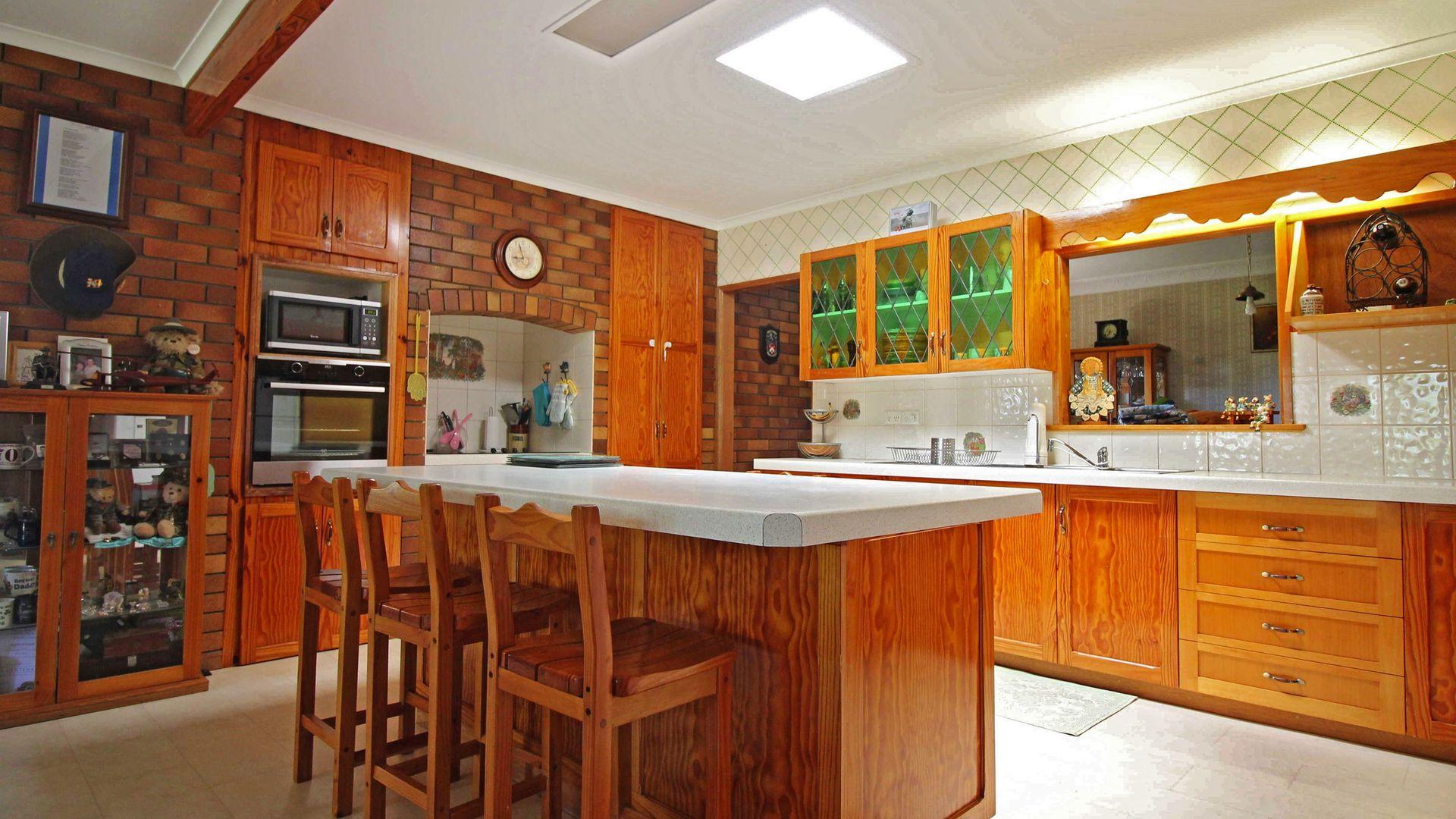 15290 Cunningham Hwy, Wheatvale QLD 4370, Image 1