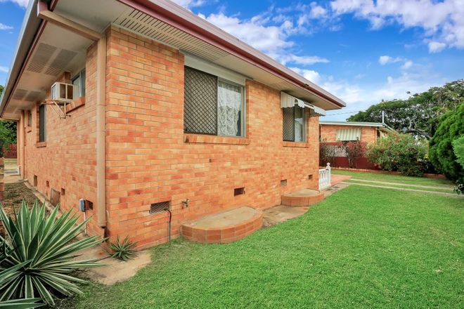 Picture of 9 Moran Street, SVENSSON HEIGHTS QLD 4670