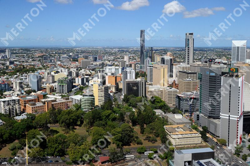 43 Herschel St, Brisbane City QLD 4000, Image 2