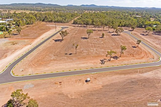 Picture of Lot 35 Bernborough Drive - Bel Air, BARMARYEE QLD 4703