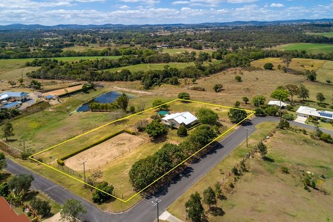 Picture of 10 Scott Road, GYMPIE QLD 4570