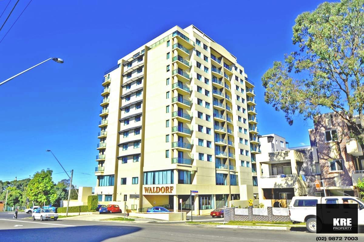 Unit 414/110-114 James Ruse Dr, Rosehill NSW 2142, Image 0