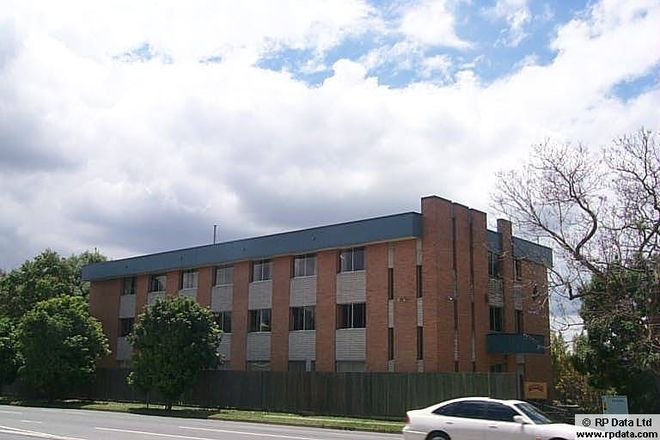 Picture of NEWMARKET QLD 4051