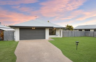 Picture of 22 Currawinya Court, Bushland Beach QLD 4818