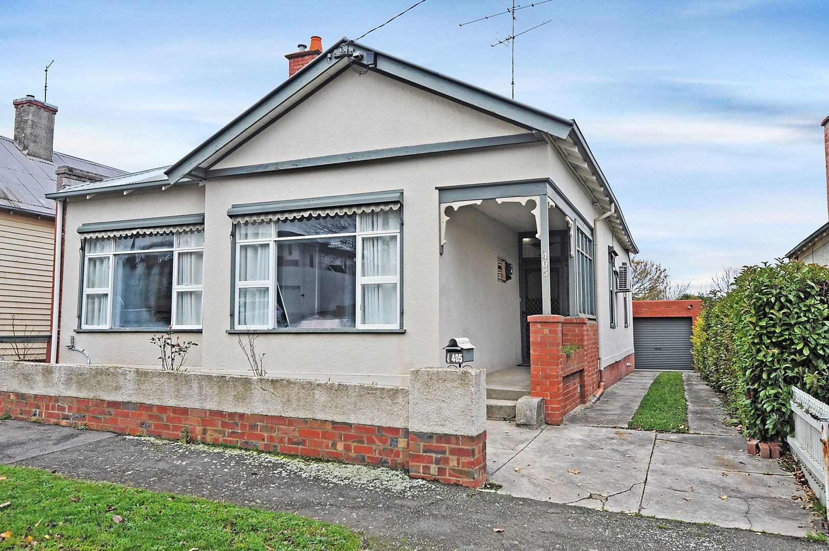 405 Clarendon Street, Soldiers Hill VIC 3350, Image 0