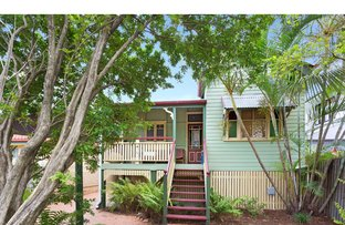 Picture of 55 Stevenson Street, Ascot QLD 4007