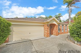 Picture of 42 Pinehurst Way, Blue Haven NSW 2262
