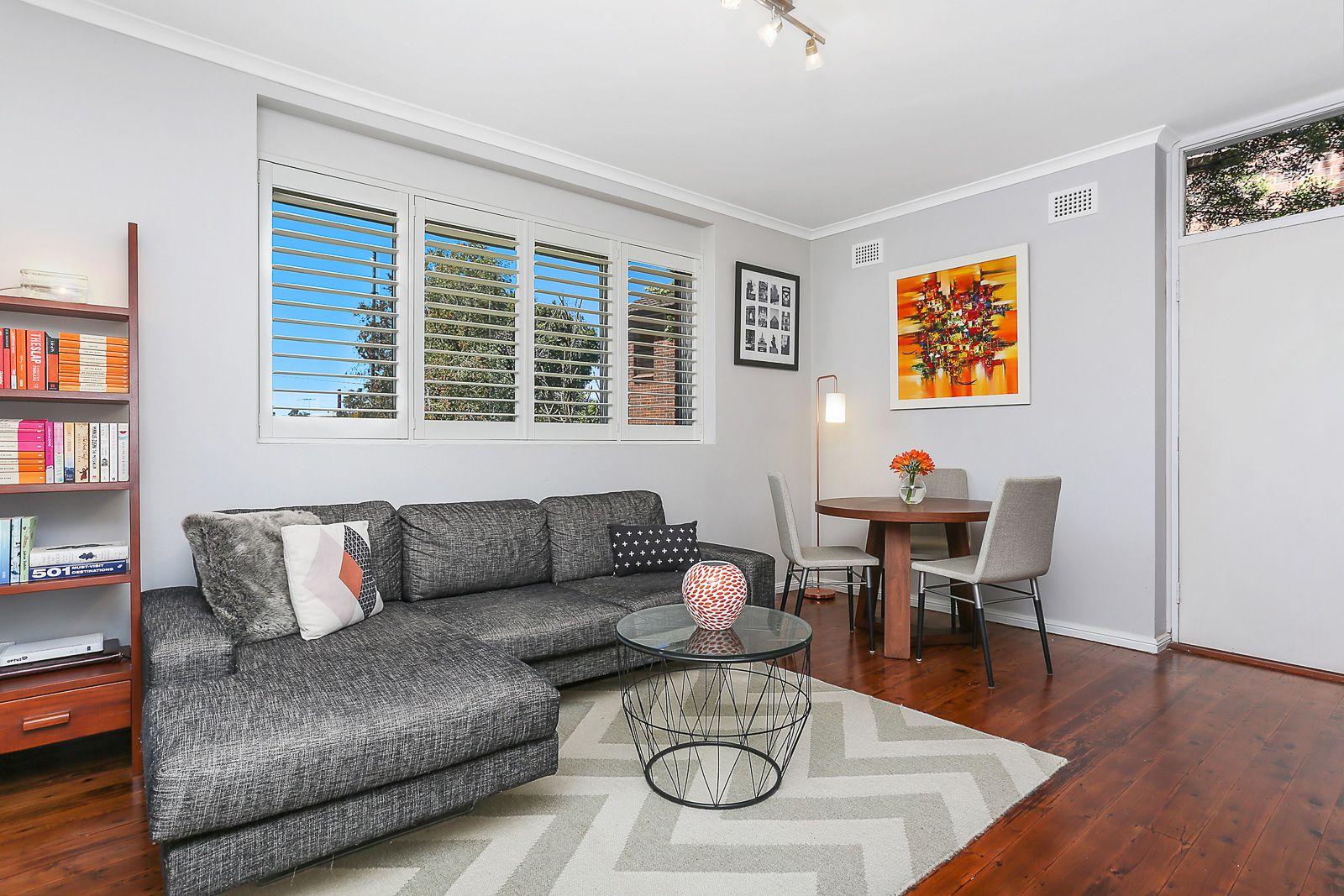 8/25 Foucart Street, Rozelle NSW 2039, Image 1