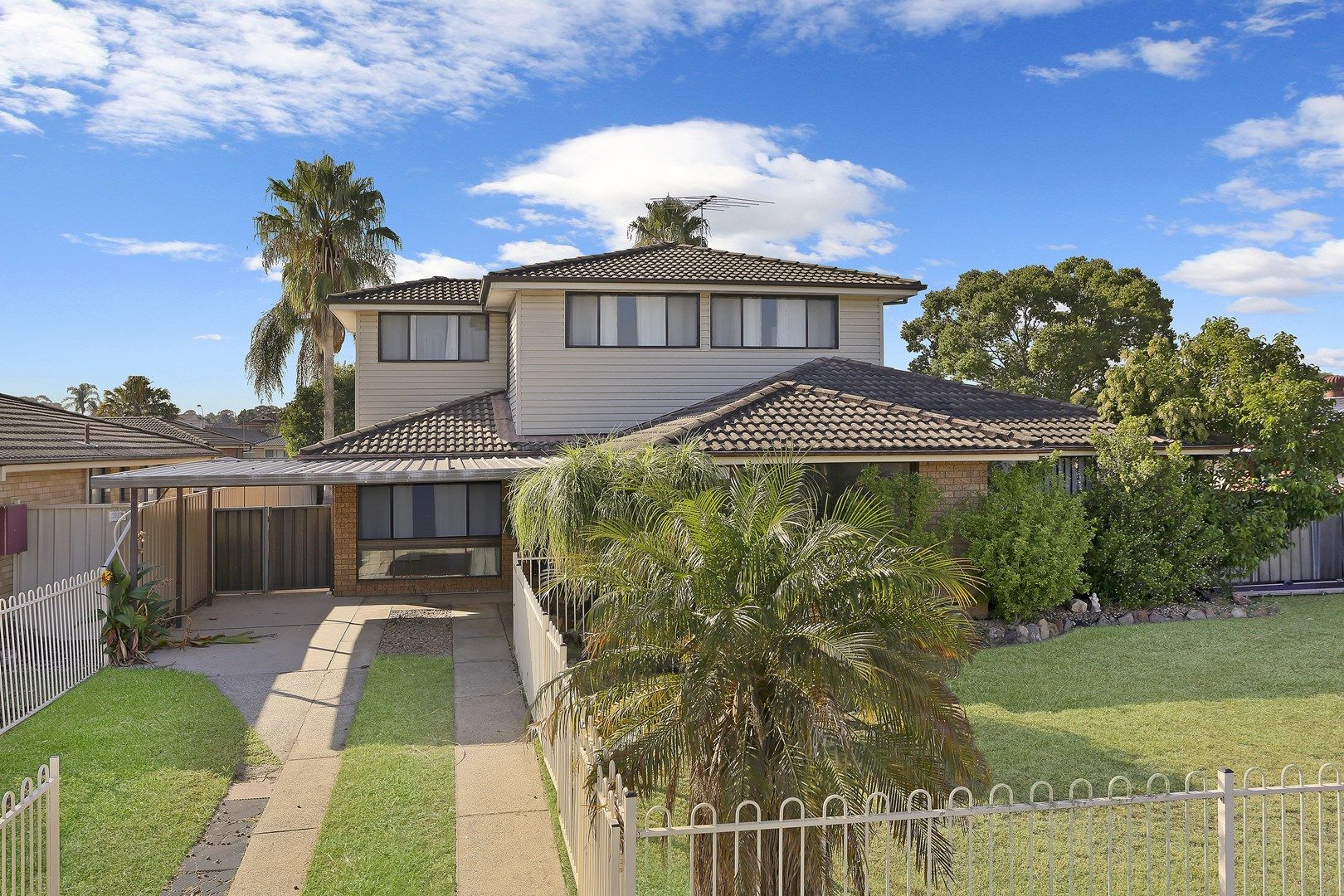 16 Maroni Place, St Clair NSW 2759, Image 0