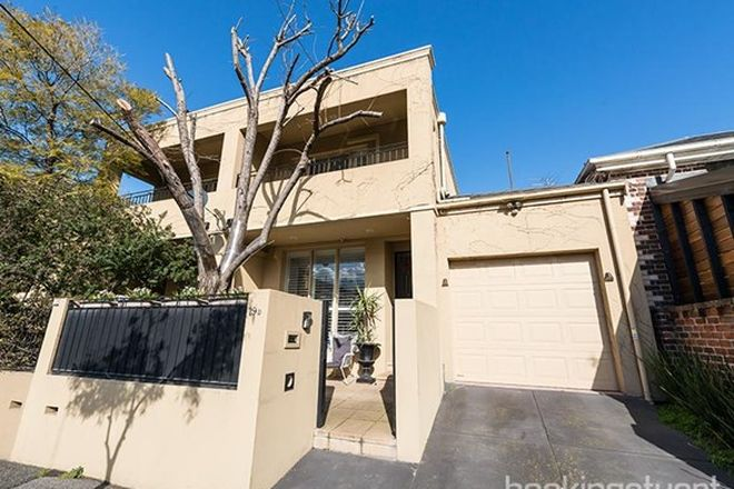 Picture of 19D Vale Street, ST KILDA VIC 3182