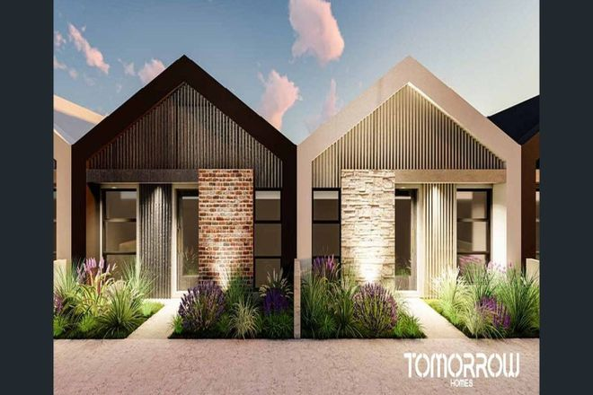 Picture of 1584 Thrums Road, WYNDHAM VALE VIC 3024