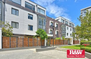 Picture of D112/35 Arncliffe Street, Wolli Creek NSW 2205