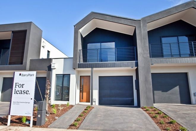 Picture of 43 Messina Street, FRASER RISE VIC 3336