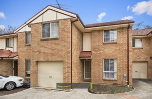 Picture of 7/22 Lancaster  Street, Blacktown NSW 2148