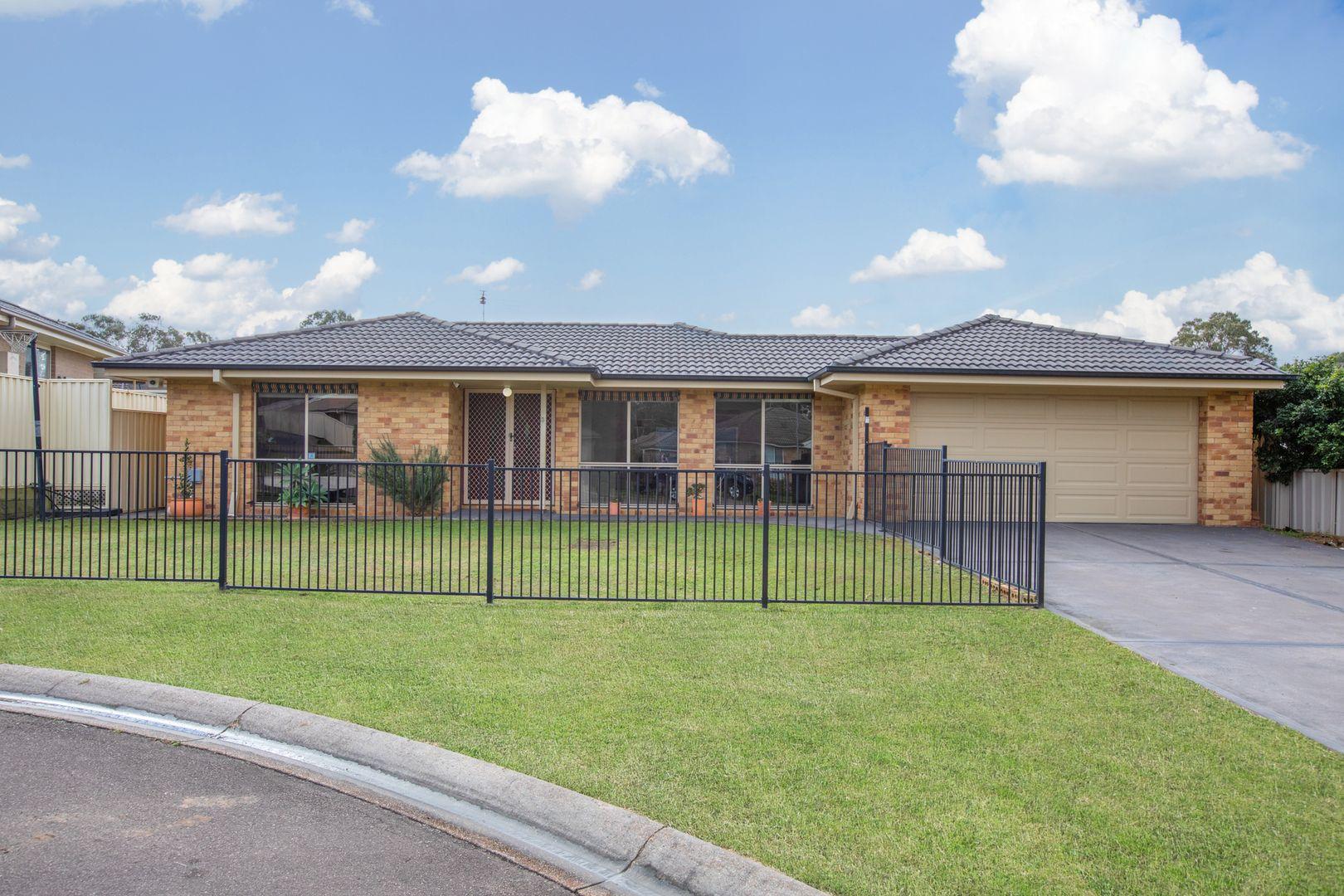 3 Pinetree Place, Ashtonfield NSW 2323, Image 0