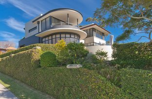 Picture of 34 Pindari Avenue, Mosman NSW 2088