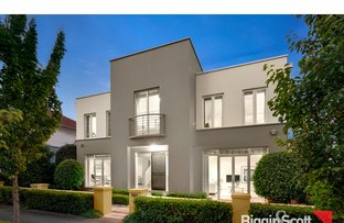 Picture of 142 Beach Street, Port Melbourne VIC 3207