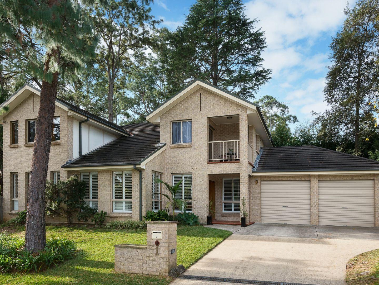 1 Patterson Avenue, West Pymble NSW 2073, Image 0
