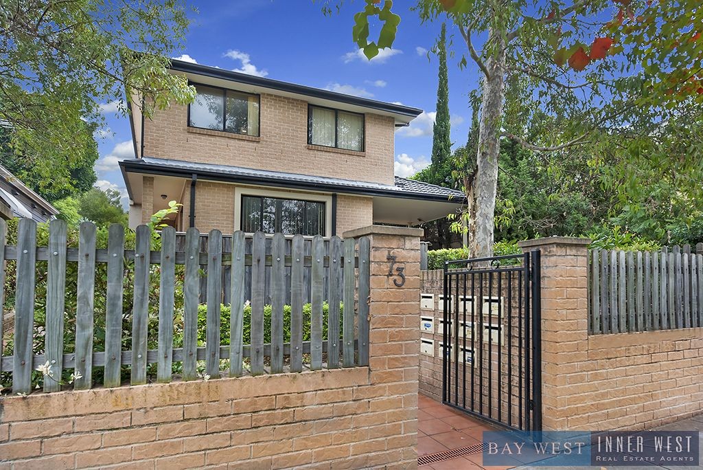 4/73 Underwood  Road, Homebush NSW 2140, Image 0