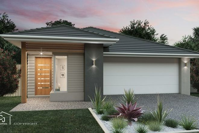 Picture of Lot 107 Mirapool Street, ROTHWELL QLD 4022