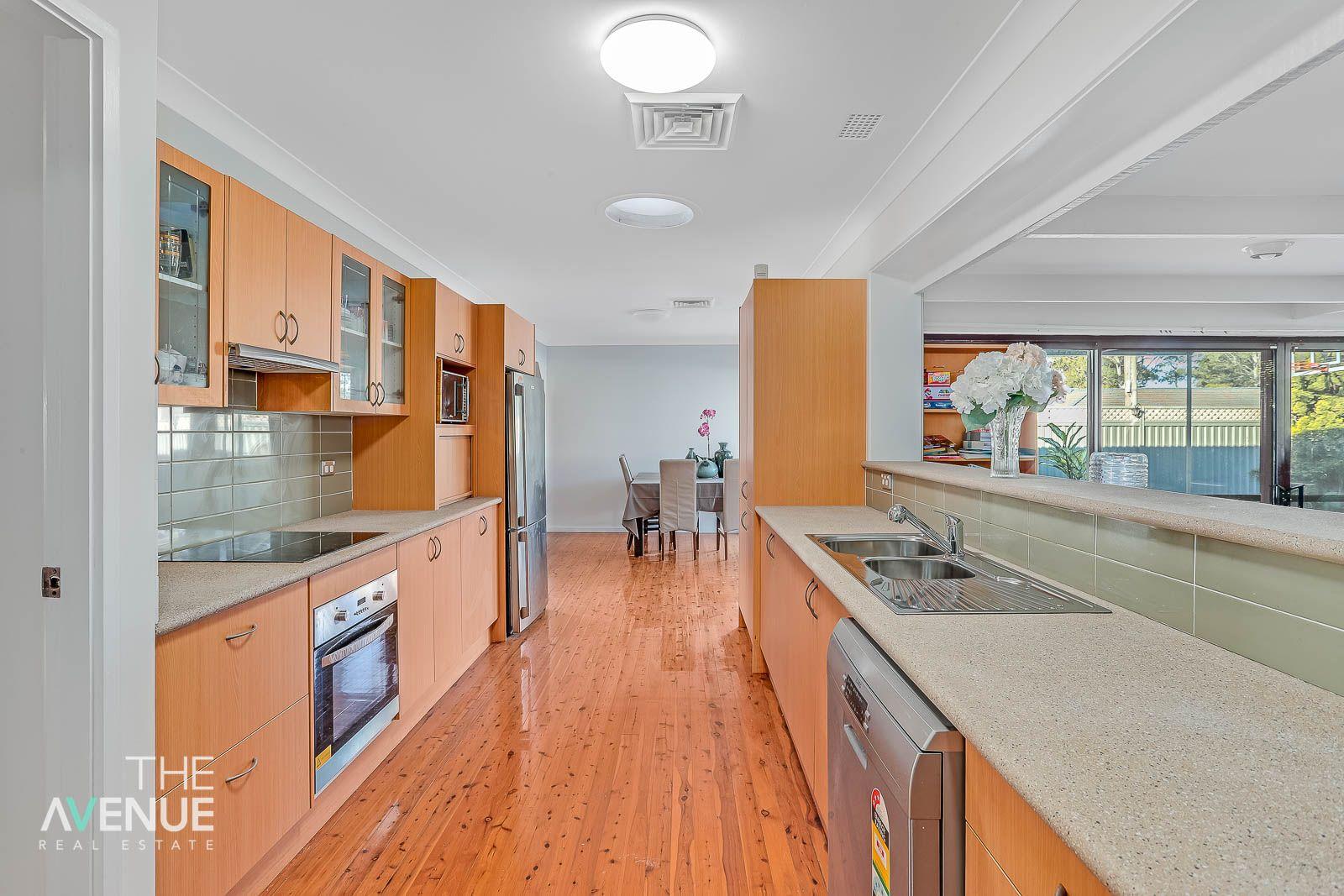 10 Fiona  Avenue, Castle Hill NSW 2154, Image 0