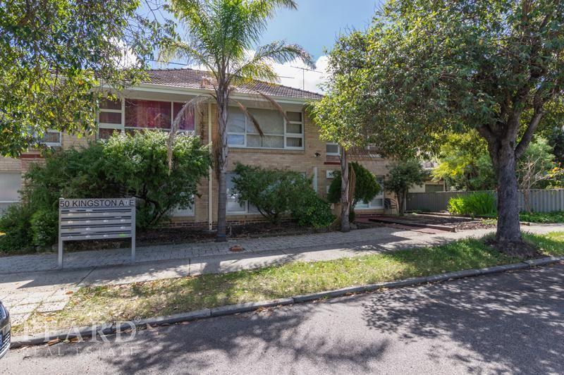 14/50 Kingston Avenue, West Perth WA 6005, Image 0