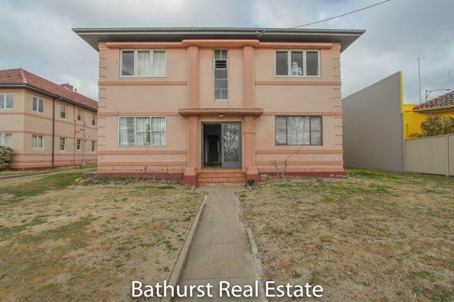 12/62 Durham Street, BATHURST NSW 2795