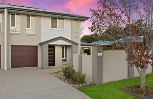Picture of 2/20 Holt Street, Middle Ridge QLD 4350