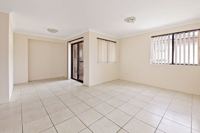 Picture of 8/29 Kerrs Road, LIDCOMBE NSW 2141