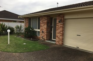 Picture of 8/19-21 WOOD STREET, Swansea NSW 2281