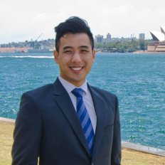 Alex Wu, Property Officer