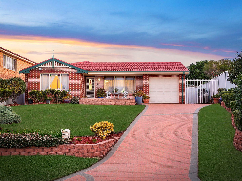 28 Sidney Place, Casula NSW 2170, Image 0