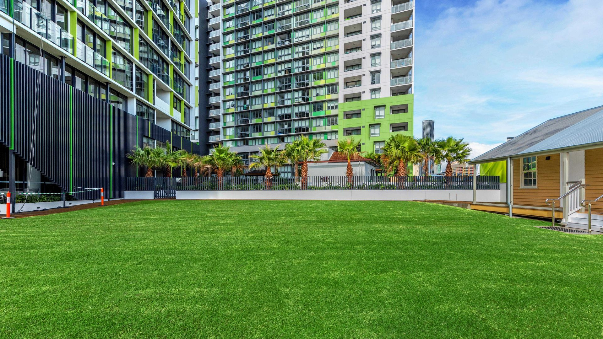 Water Street, Fortitude Valley QLD 4006, Image 1