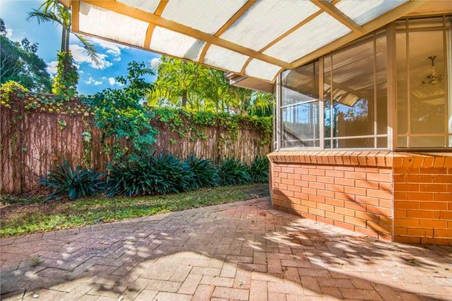 Picture of 6A Tyneside Avenue, WILLOUGHBY NSW 2068