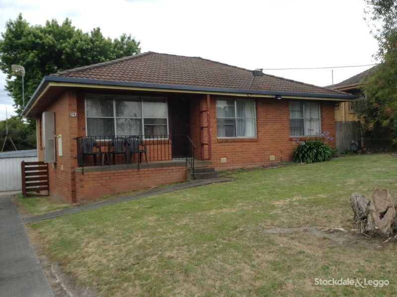 74 McDonald Way, Churchill VIC 3842, Image 0