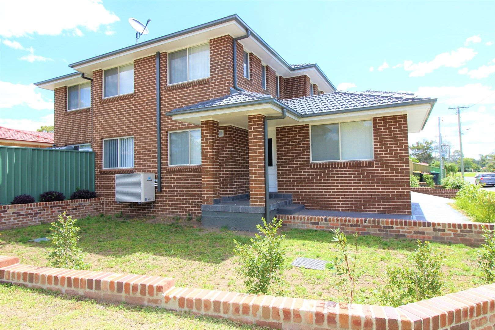 27A Cnr Deborah Crescent & Michelle Road, Cambridge Park NSW 2747, Image 1