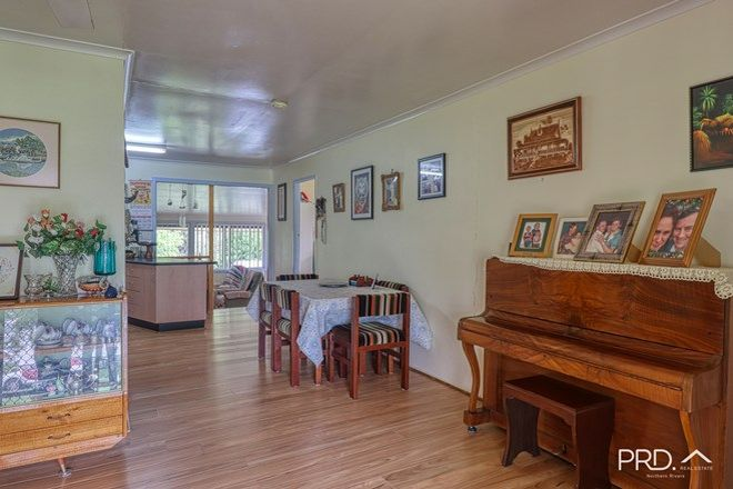 Picture of 32 Roseberry Street, WOODENBONG NSW 2476