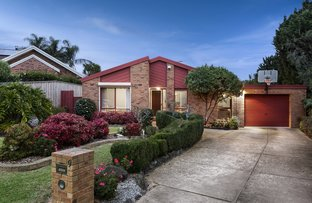 Picture of 9 Helsal Court, Frankston VIC 3199