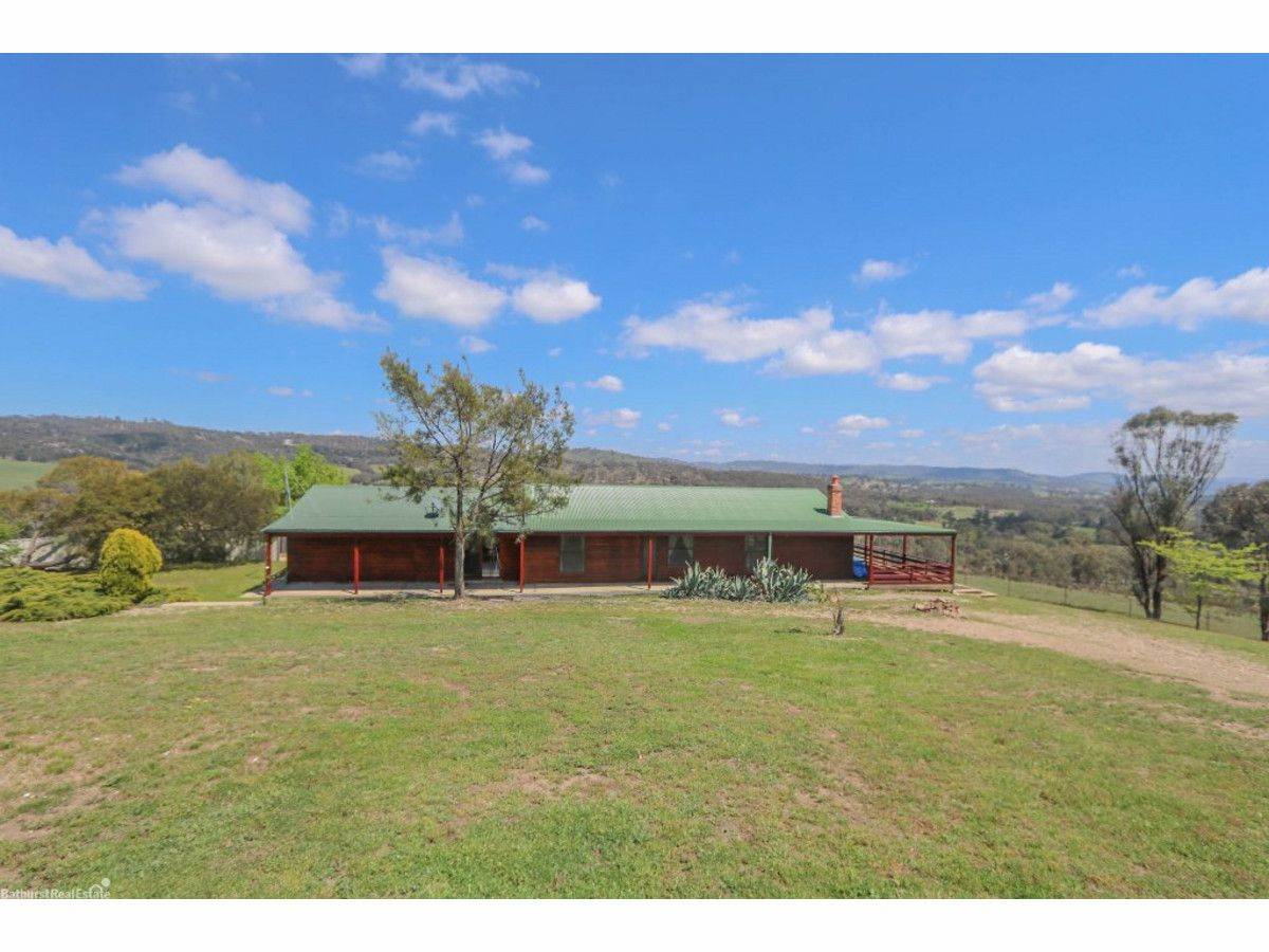 295 Rivulet Road, Peel NSW 2795, Image 1