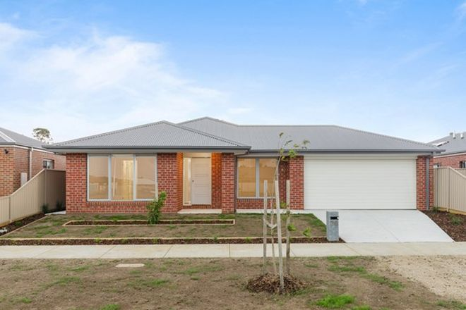 Picture of 20 Techaven Street, DELACOMBE VIC 3356