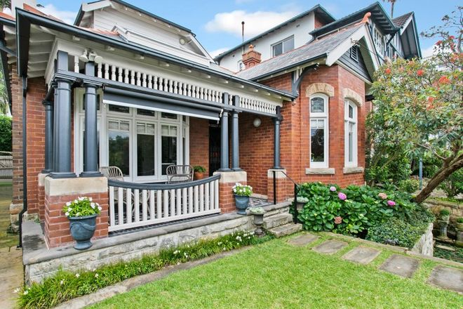 Picture of 7 James Street, MANLY NSW 2095