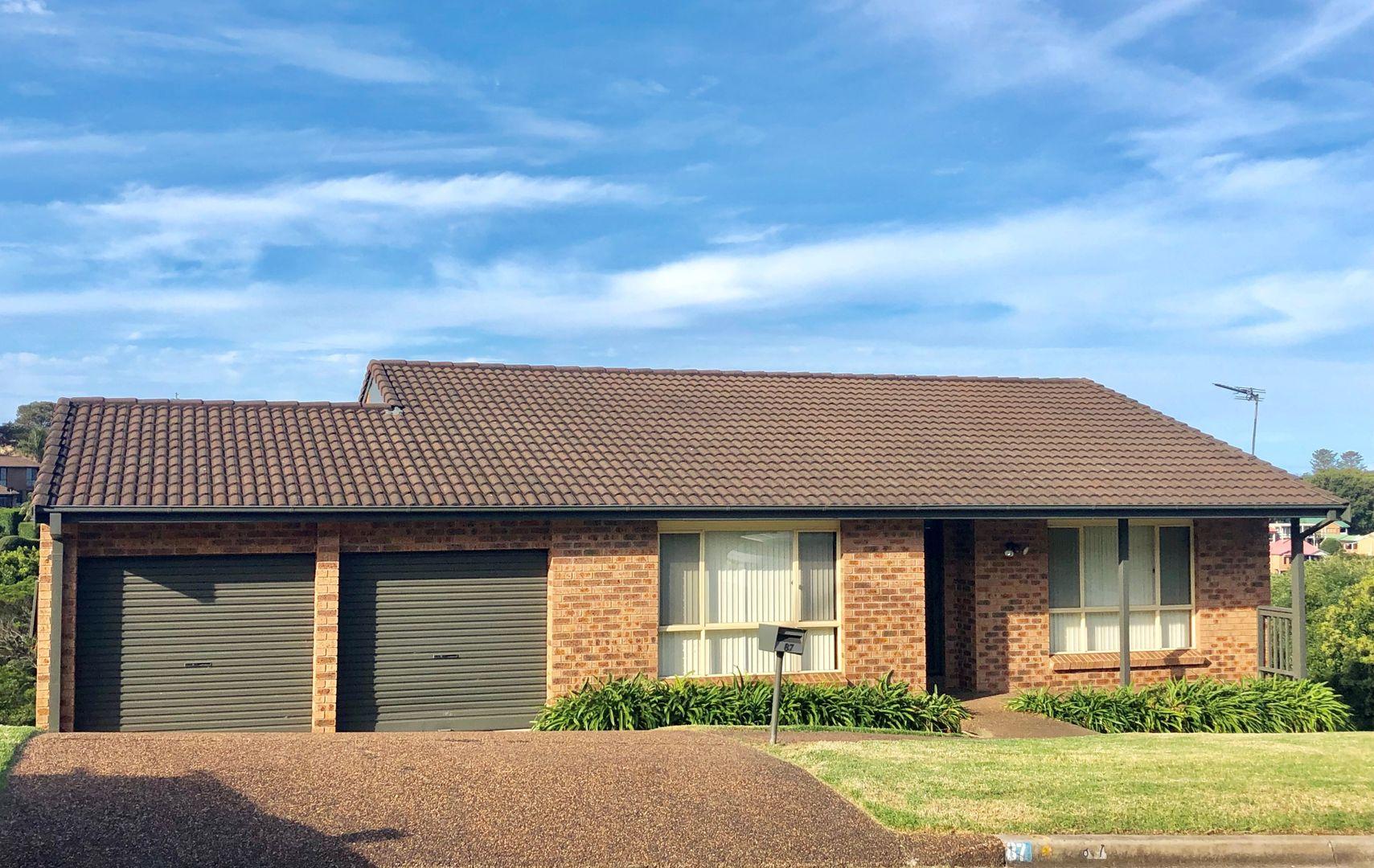 87 Barney  Street, Kiama NSW 2533, Image 0