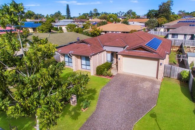 Picture of 4 Brace Close, BRAY PARK QLD 4500