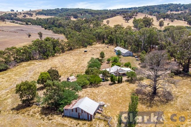 Picture of 2798 Merton-Euroa Road, MERTON VIC 3715