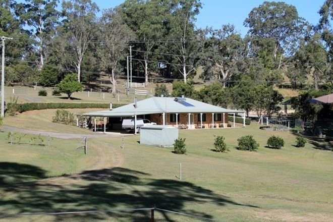 Picture of 14 Ettrick Road, Horsestation Creek, KYOGLE NSW 2474