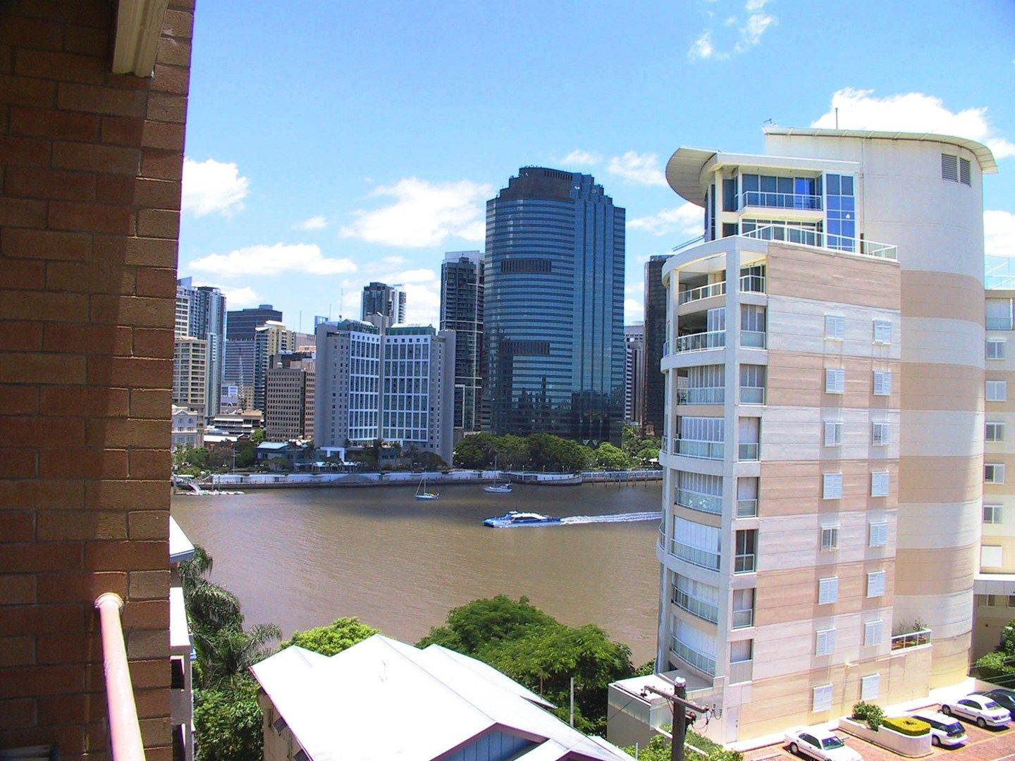 404/355 MAIN STREET, Kangaroo Point QLD 4169, Image 0