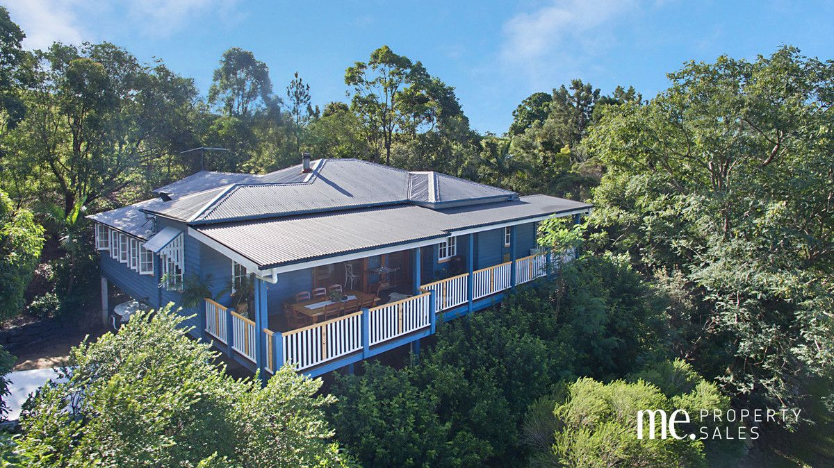 626 Mount Samson Road, Kobble Creek QLD 4520, Image 0