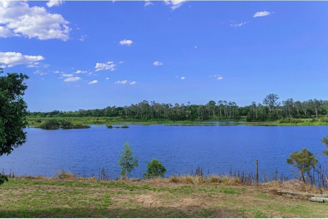 Picture of 85 Bakers Rd, SOUTH KOLAN QLD 4670