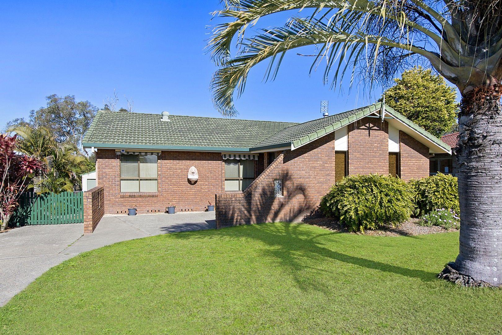 28 MITCHELL AVENUE, West Kempsey NSW 2440, Image 0